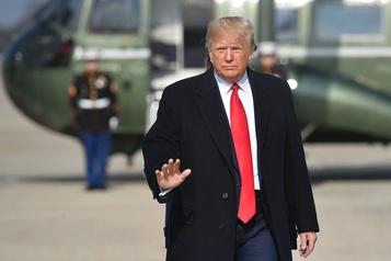 Le procès de Trump pourrait être bouclé en deux semaines