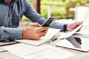H&R Block PCU et baisse de revenu : optimisez votre déclaration de revenus)