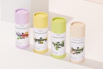 Produits cosmétiques Testé et approuvé)