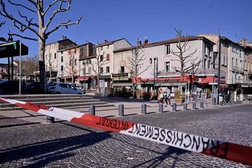 Deux morts dans une attaque terroriste en France