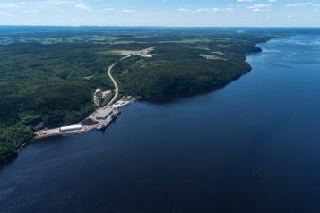 Transport maritime Saguenay emprunte la voie… électrique