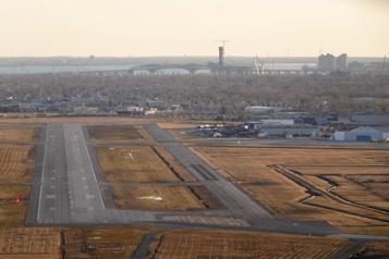 Aéroport de Saint-Hubert Des promesses électorales, mais quels leviers? )