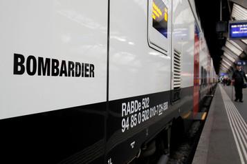 Sauver Bombardier, passes actionnaires
