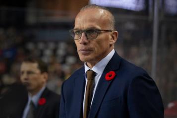 Kelly Buchberger nommé entraîneur adjoint du Rocket de Laval)