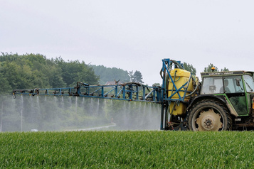Commission sur les pesticides: un rapport sans recommandations?