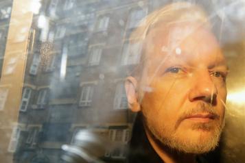 Extradition de Julian Assange La justice britannique rendra sa décision le 4janvier)