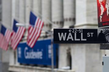 Le S&P 500 conclut la semaine sur un autre record)