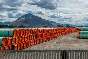 Le baril de pétrole canadien parmi les plus polluants au monde)