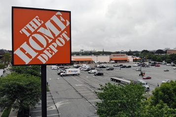Home Depot optimiste pour 2020