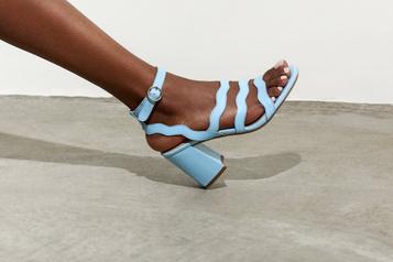 L'été coloré à vos pieds avec Maguire)