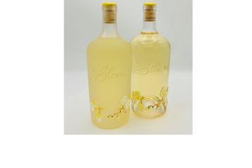 Elena, un chardonnay en or)