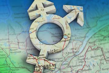 Fierté: être trans hors des grands centres