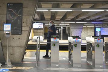 Transport collectif Un nouveau titre «télétravailleur» dans lescartons de l'ARTM)