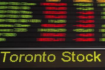 Les marchés nord-américains clôturent en hausse)