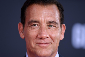 Clive Owen sera… Bill Clinton !