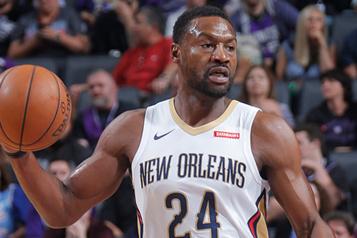 Dix-huit anciens joueurs de la NBA accusés de fraude