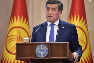 Kirghizstan Vers des législatives en décembre pour freiner la crise)