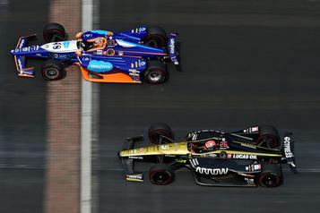 Un virage hybride pour la série IndyCar dès 2022