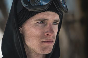 Surf des neiges: «Quand je fais quelque chose, je le fais à fond», dit Maxence Parrot)