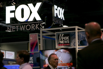 Fox News bientôt disponible en streaming à l'étranger)