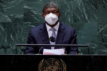Assemblée générale de l'ONU Des dirigeants africains dénoncent la distribution injuste des vaccins)