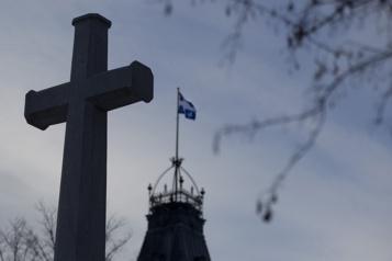 Restrictions sanitaires Québec accorde un «allègement restreint» aux lieux de culte)