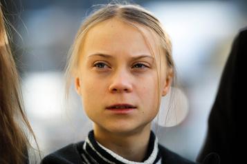 Greta Thunberg protège son nom et dépose la marque «Fridays for Future»