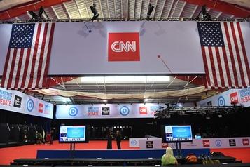 CNN pour les démocrates, Fox News pour les républicains: l'info divisée aux États-Unis