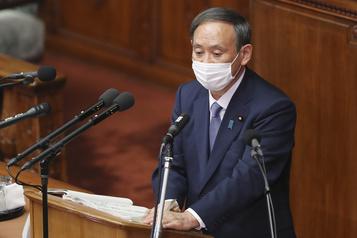 Le Japon se fixe un nouvel objectif de neutralité carboned'ici 2050)
