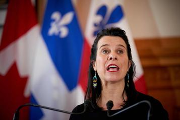 Montréal présente ses revendications en vue des élections fédérales
