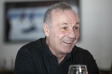 Guy Lafleur souhaite Alexis Lafrenière au Canadien)