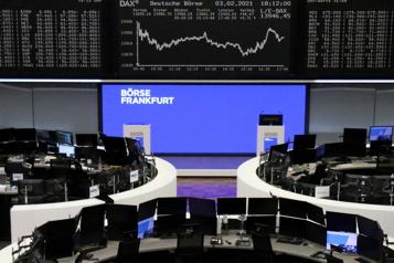 Les Bourses mondiales confortées par la Fed et les résultats)