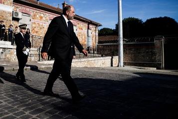 France: un «garde des Sceaux» qui ne passe pas inaperçu)