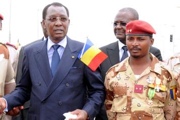 Tchad Le fils Déby prend les pleins pouvoirs)