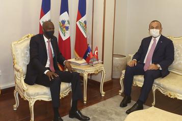 Corruption: la Cour des comptes étrille le pouvoir haïtien)