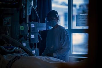 Écoutons nos infirmières)