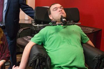 Aide médicale à mourir: Jean Truchon est décédé