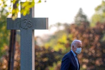 Le clergé réfléchit à priver de communion les politiciens soutenant l'avortement)