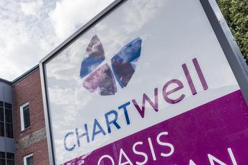 Des préposés aux bénéficiaires du privé en conciliation avec Chartwell)