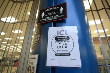 COVID-19: 2031nouveaux cas et48décès de plus au Québec)