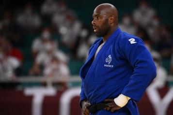 Judo Teddy Riner battu en quart de finale)
