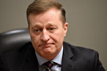 Bryan Brulotte n'est plus candidat à la direction du Parti conservateur