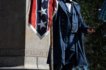Congrès américain  Premier vote historique pour réparer les torts de l'esclavage)