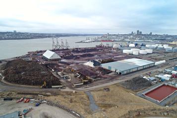 Transport maritime Les ports, des«hameçons decroissance»