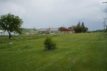 Ancien pensionnat autochtone en Saskatchewan Des centaines de tombes découvertes)