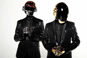 Opéra L'ex-Daft Punk Thomas Bangalter compositeur d'un ballet)