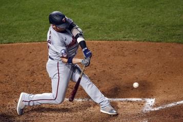 Twins : Josh Donaldson, blessé, ratera la série contre les Astros)