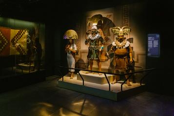 Le Musée Pointe-à-Callière rouvrira le 25juin)