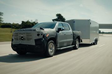 General Motors Un système Super Cruise amélioré)