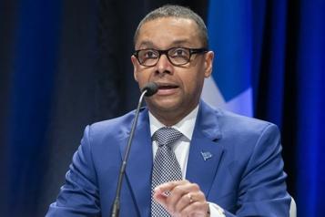 Rapport Laurent Québec promet une «réforme en profondeur» de la loi )